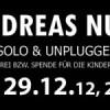 Solo-Gig in der Linzer Kulturbar Konrad