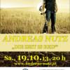 """Solokonzert """"Die Zeit is reif"""" – THEATERKELLER HAAG, Samstag 19.10.2013, 20 h"""