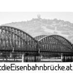 Ein Konzert für die Eisenbahnbrücke