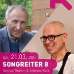 "CD-Präsentation ""Herznavigiert"" am 21.03.2020"
